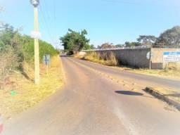 Incra 07 vc 435 terceiro condomínio lote 800 m² do lado do asfalto 15 km de Taguatinga