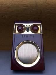 Rádio antigo zenith, usado comprar usado  São Paulo