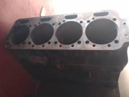 Bloco MWM 229 (Turbo de Fábrica) para Tratores - Ótimo Preço