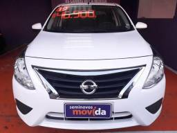 Nissan Versa 1.0 12V Flextart - 2019