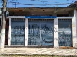 Salão comercial para locação, vila adelina, suzano