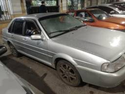 Vendo peças ou inteiro carro com detalhes - 2002