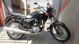 Moto Honda 150 - 2008