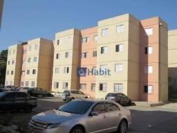 Apartamento com 2 dormitórios para alugar, 48 m² por r$ 1.200,00/mês - parque pinheiros -