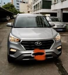 Hyundai creta plus pulse 17/17. 1.6 automatico - 2017