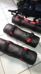 Sandbag 10kg( fabricamos até 20kg)