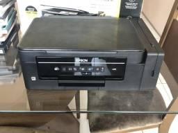 Impressora epsonL395