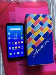 Smartphone Asus Zenfone Live 32GB OCTACORE