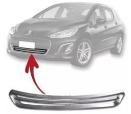 Friso Cromado Grade Peugeot 308 - R$ 250 - 2012
