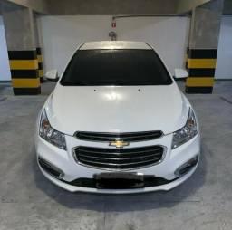 Chevrolet Cruze LTZ - 2015 - Automático - 2015