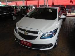 Chevrolet GM Onix LT 1.4 Branco - 2013