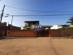 ALX-Casa com 3 dormitórios à venda, 120 m² por R$ 220.000 - Unamar - Cabo Frio/RJ