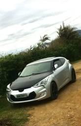 Veloster. Aceito 600cc no negócio - 2012