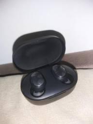 Fone Earbuds versão global original da Xiaume