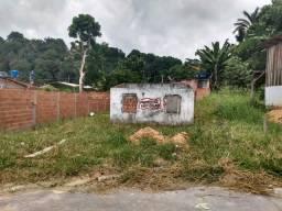 Vendo-terreno no bairro Jorge teixeira