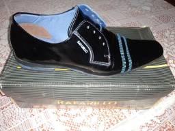 Sapato Social Rafarillo, n°40. Pouco usado!
