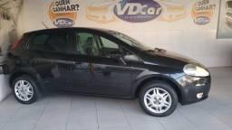 Fiat punto elx 1.4flex completo - 2009