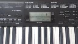Teclado Casio Ctk-3500