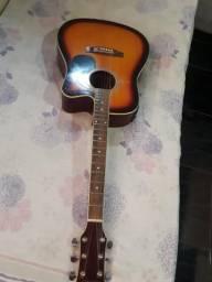 Vendo violão Accord AFK-342