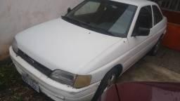 Ford Escort 93 2990cartao 12vezes - 1993