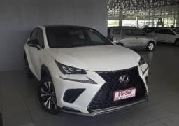 Lexus NX 300 sport 18/18 - 2018