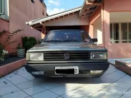 VW Voyage 1.8ap - 1988