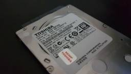 HD Toshiba 500 GB