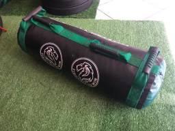 Power Bag Saco Treinamento 10Kg Usado para Crossfit