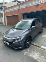 Honda hrv - 2020