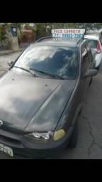 Vendo carro cabine estendida - 2002