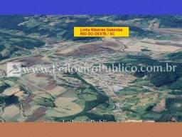 Rio Do Oeste (sc): Terreno Rural (30.000,00 M?) htges lwkva