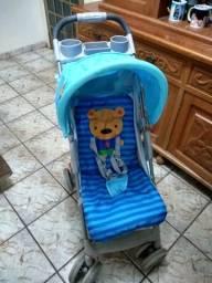 Carrinho de bebê - em ótimo estado - Pra vender rápido!