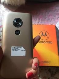 Motorola eS5 play novo
