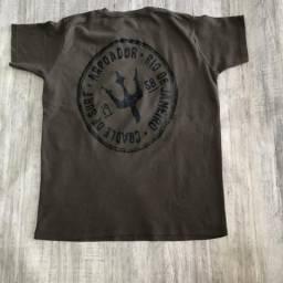 Promoção de camisas osklen malhão