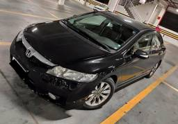 Honda civic lxl 69 mil km - 2011