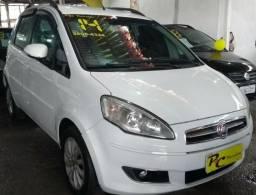Fiat Idea 1.4 8v completo R$25.900,00 à vista Sem débitos - 2014