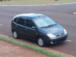 Renault scénic 1.6 16v. automático - 2009