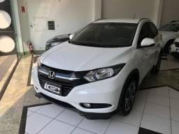 Honda HR-V EX 2018 Baixissima KM - 2018