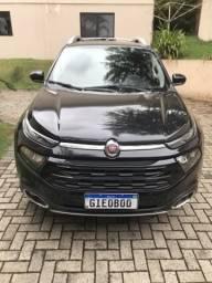 Fiat Toro Volcano Diesel 4X4 - 2017