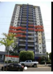 Alugo apartamento 146m2 no centro de Cuiabá