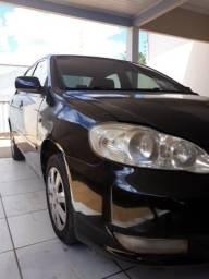 Corolla Xei Automático 1.8 / 2004 / 14.000 - 2004