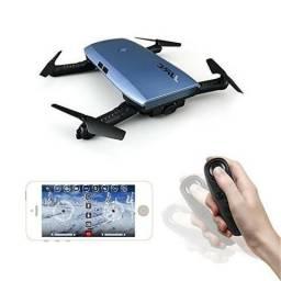 Drone Jjrc - H47 Elfie+   Com Câmera
