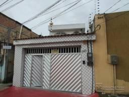 Casa à venda com 2 dormitórios em Pedreira, Belém cod:6027