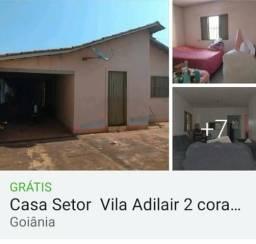 Casa no Adilair2 em Goianira