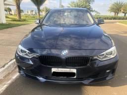 BMW 320i 2013/14 - 2013
