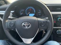 Toyota Corolla 2017 Novo - 2017