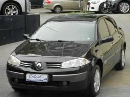 Renault Megane Sedan 1.6 Flex - 2007