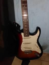 Procura-se um Guitarrista pra fazer um ROCK!