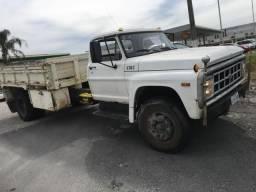 Caminhão Ford 90 único dono f11000 - 1990