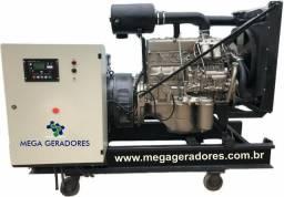 Grupo Gerador Aberto| Novo| Semi- Novo